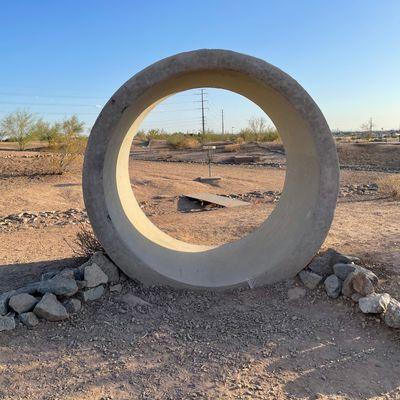 Hole 7 Mando