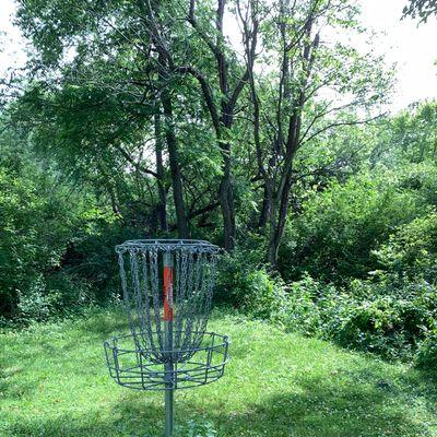 18- Basket