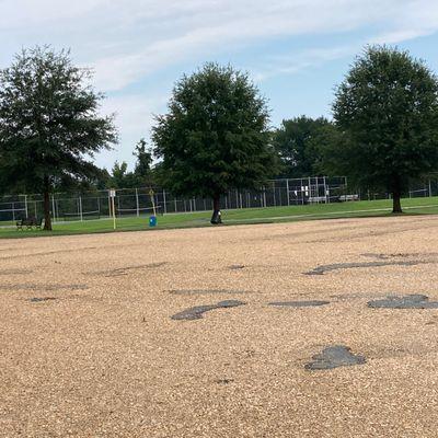 Tennis courts 🎾
