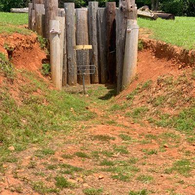 Hole 7.