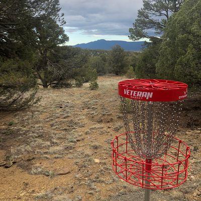 Basket Hole #7