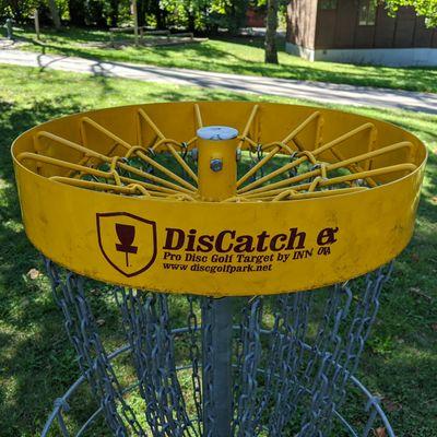 Innova discatcher classic baskets